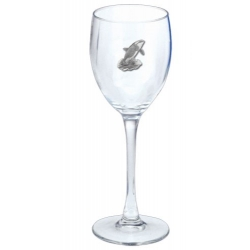 Orca Wine Glass