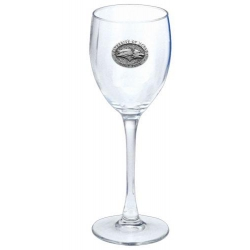 University of Nevada Wine Glass