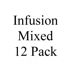 Infusion Mixed 12 pack