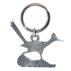 Road Runner Key Chain