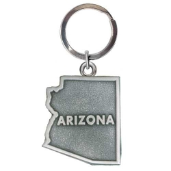 Arizona Key Chain