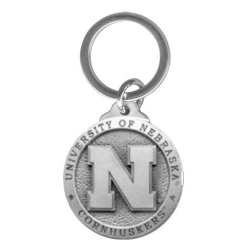 University of Nebraska Key Chain