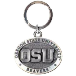 Oregon State University Key Chain