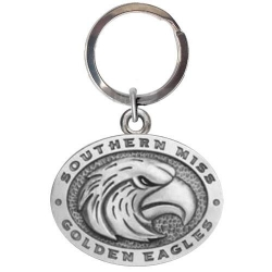 University of Southern Mississippi Key Chain
