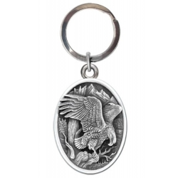 Eagle Key Chain #2