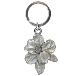 Apple Blossom Key Chain
