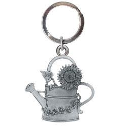 Water Can Key Chain