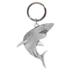 Shark Key Chain