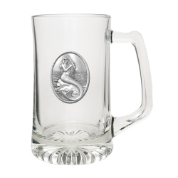 Mermaid Super Stein