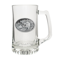 Mountain Goat Super Stein