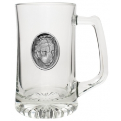 Mountain Lion Super Stein