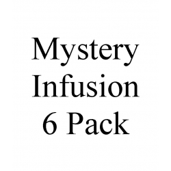 Mystery Infusion 6 Pack