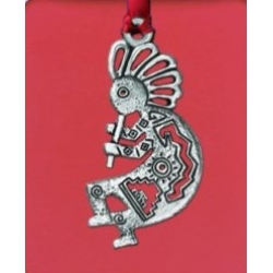 Kokopelli Ornament