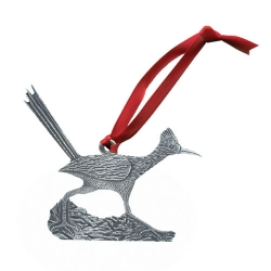 Road Runner Ornament