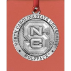 NC State University Ornament