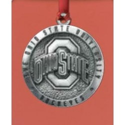 Ohio State University Ornament