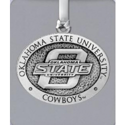 Oklahoma State University Ornament