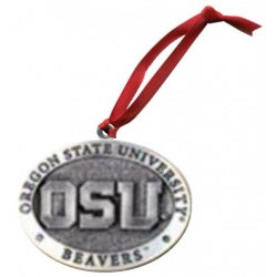 Oregon State University Ornament