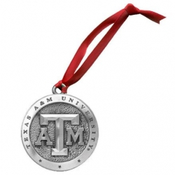 Texas A&M University Ornament
