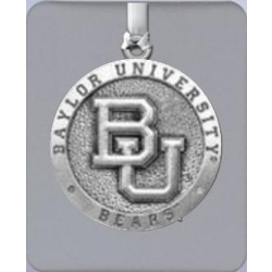 Baylor University Ornament