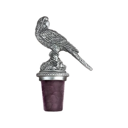 Parrot Bottle Stopper