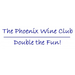 The Phoenix Wine Club - Double the Fun