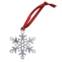 Ornament - Snowflake