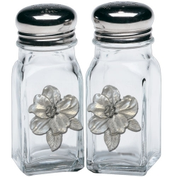 Apple Blossom Salt and Pepper Shaker Set