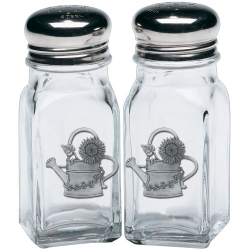 Water Can Salt and Pepper Shaker Set