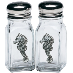 Seahorse Salt and Pepper Shaker Set