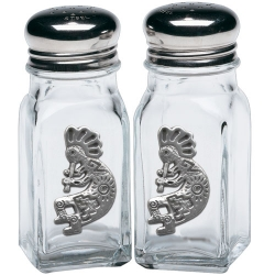 Kokopelli Salt and Pepper Shaker Set