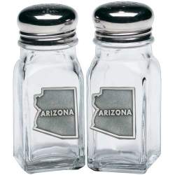 Arizona Salt and Pepper Shaker Set