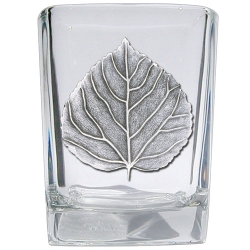 Aspen Square Shot Glass