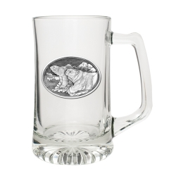 Polar Bear Super Stein