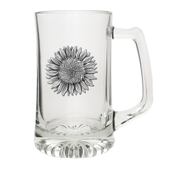 Sunflower Super Stein