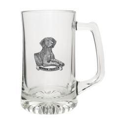 German Pointer Super Stein