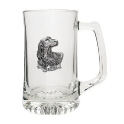 Irish Setter Super Stein