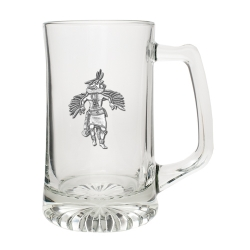 Eagle Kachina Super Stein