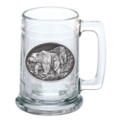 Grizzly Bear Stein