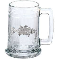Striped Bass Stein