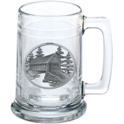 Covered Bridge Stein