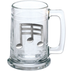Musical Notes Stein