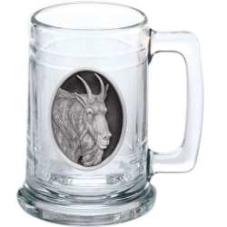 Mountain Goat Stein #2