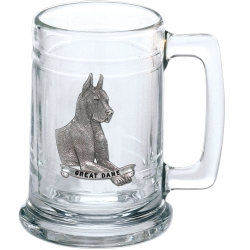Great Dane Stein