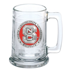 NC State University Stein - Enameled