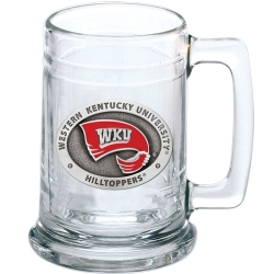 Western Kentucky University Stein - Enameled