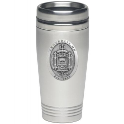 "Naval Academy ""Crest"" Thermal Drink"