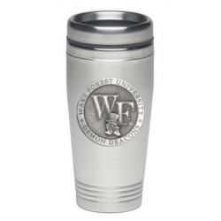 """Wake Forest University """"WF"""" Thermal Drink"""