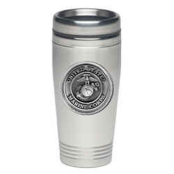 "Marine Corps ""USMC"" Thermal Drink"
