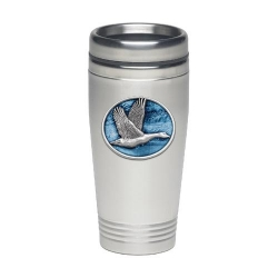 Canadian Goose Thermal Drink - Enameled